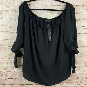 Buffalo Off the shoulder blouse NWT